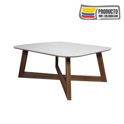 mesa de centro milano y ambiente