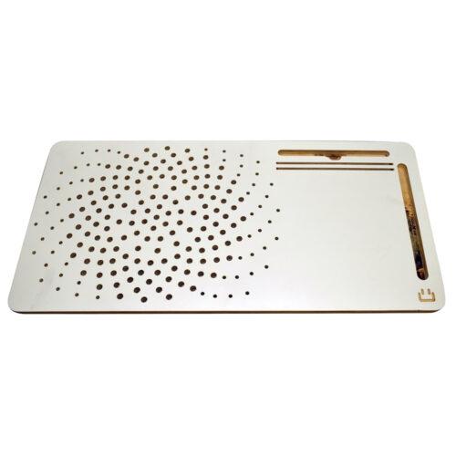 superficie para portatil point 2
